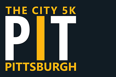The City 5K Pittsburgh