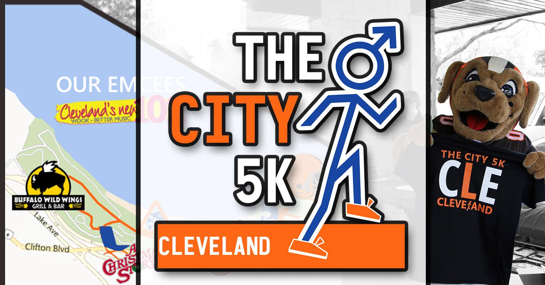 The City 5K Cleveland